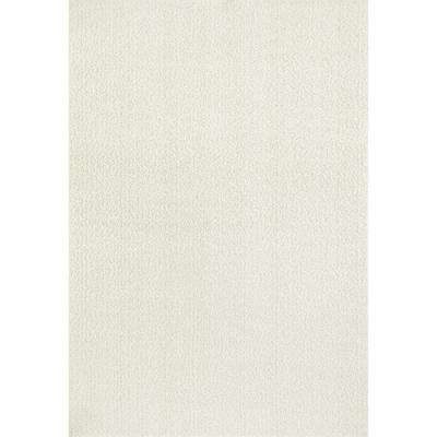 Rosedale Devine White 10 ft. x 13 ft. Area Rug