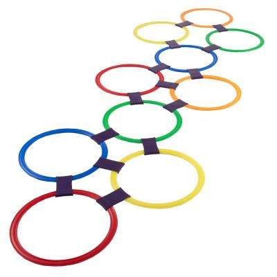 Hopscotch Ring Game