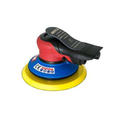 Composite 6 in. Orbital Palm Sander 3/32 in. Orbit