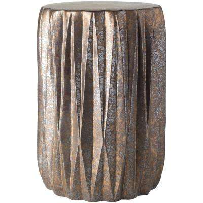 Easi Garden Stool in Brown