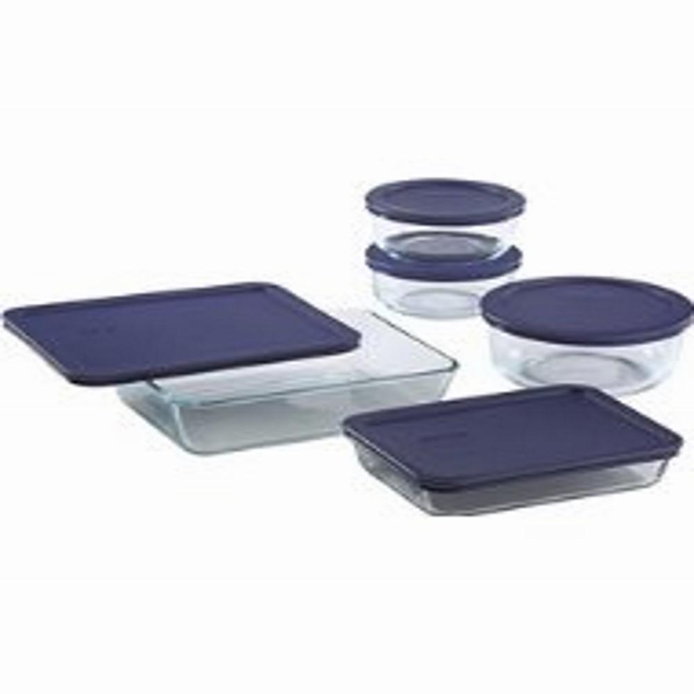 Pyrex 3 cup rectangular lid Compare Prices at Nextag