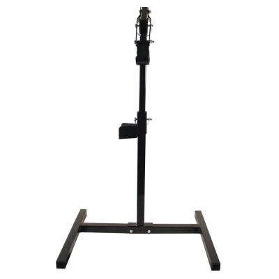 Lever Lift Stand with Handlebar Cup