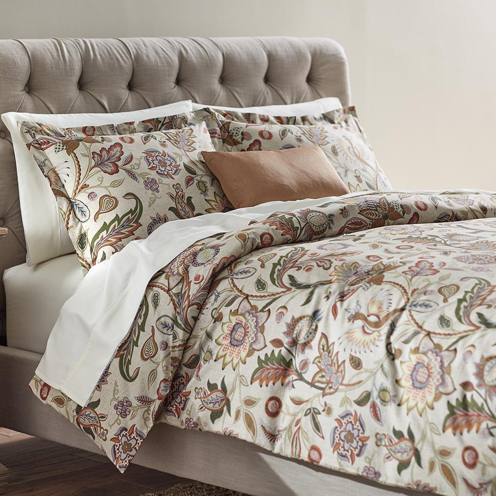 75% Off Home Depot – Home Decorators Collection Duvet & Pillows