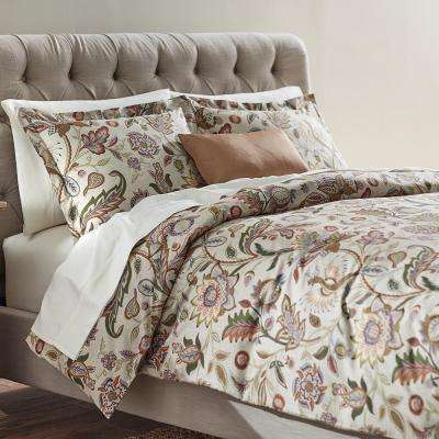 Dreamcatcher Fresco Twin Duvet