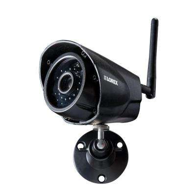 Wireless Accessory 720p High Definition Indoor or Outdoor Standard Surveillance Camera for LW1740/LW2740 Series