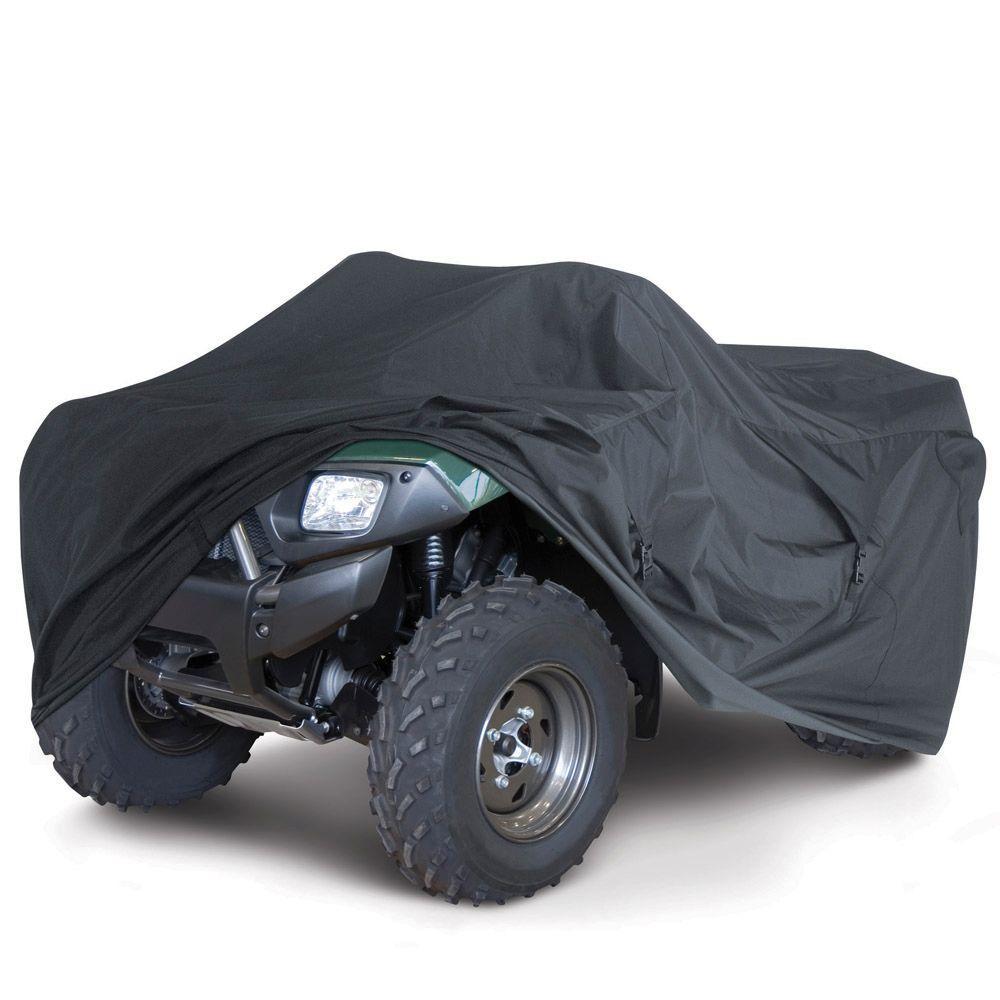 QuadGear XXL ATV Travel and Storage Cover-DISCONTINUED