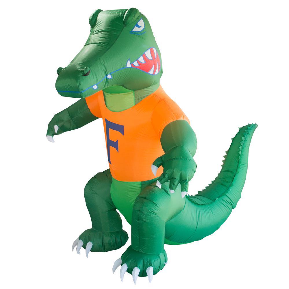 7 ft. Florida Gators Inflatable Mascot