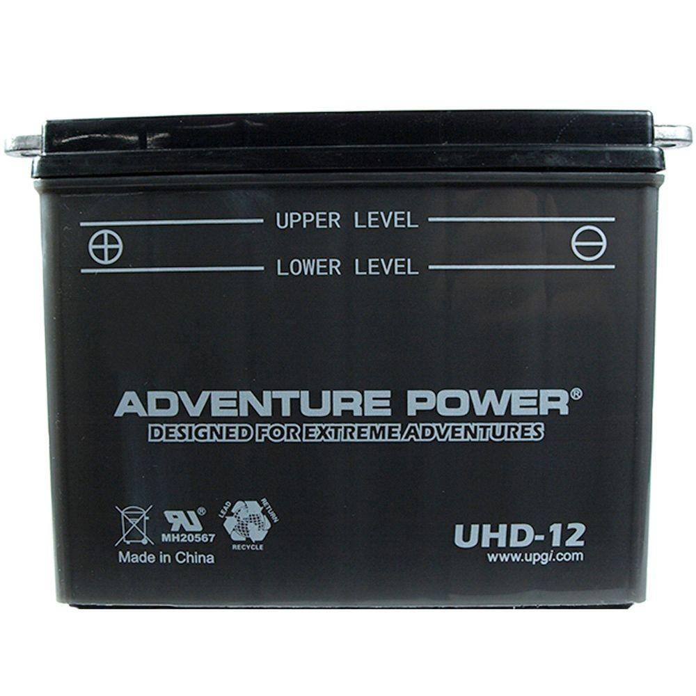 UPG Conventional Wet Pack 2- Volt 28 Ah Capacity I Terminal Battery