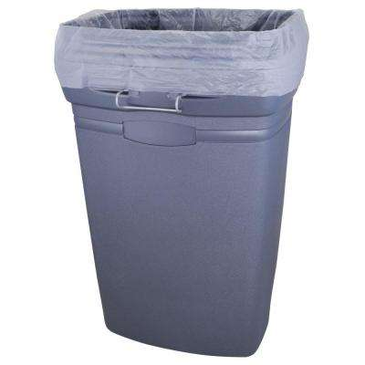 45 Gal. Economy Natural Trash Liners (200-Count)