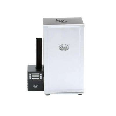 31 in. Vertical 4-Rack Digital Electric Smoker