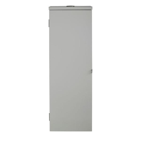 225 Amp 42-Space Outdoor Load Center with Main Breaker