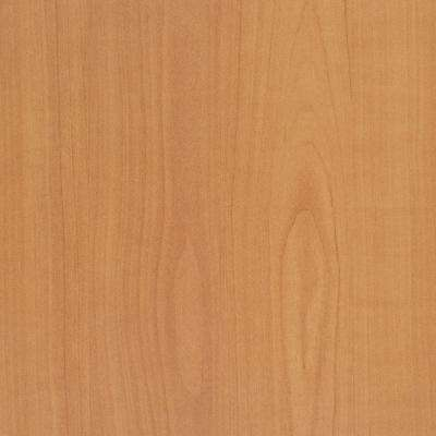 2 in. x 3 in. Laminate Countertop Sample in Fonthill Pear with Standard Matte Finish