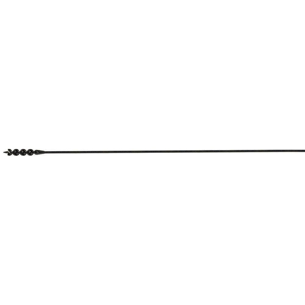 Klein Tools 3/4 in. x 72 in. Flex Bit Auger-DISCONTINUED