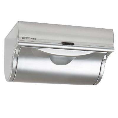 Automatic Paper Towel Dispenser - Silver