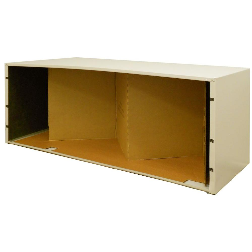 Amana 42 In W X 16 1 16 In H Wall Sleeve Ws900e The