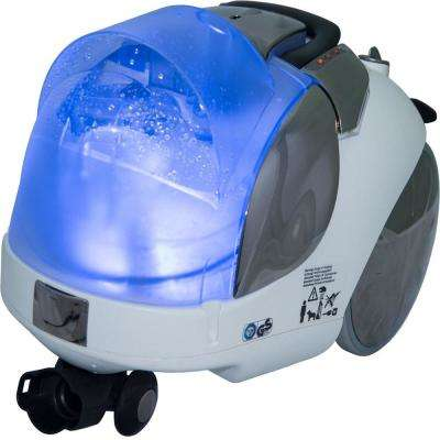 220- Volt Residential Steam Vacuum Cleaner