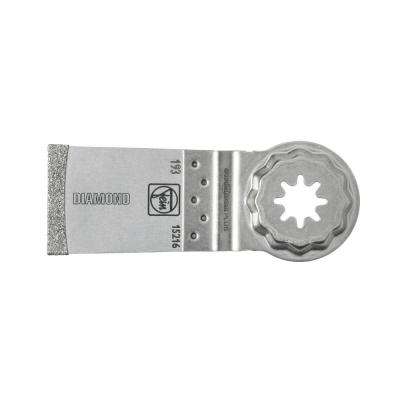 E-Cut Diamond Saw Blade Starlock Plus