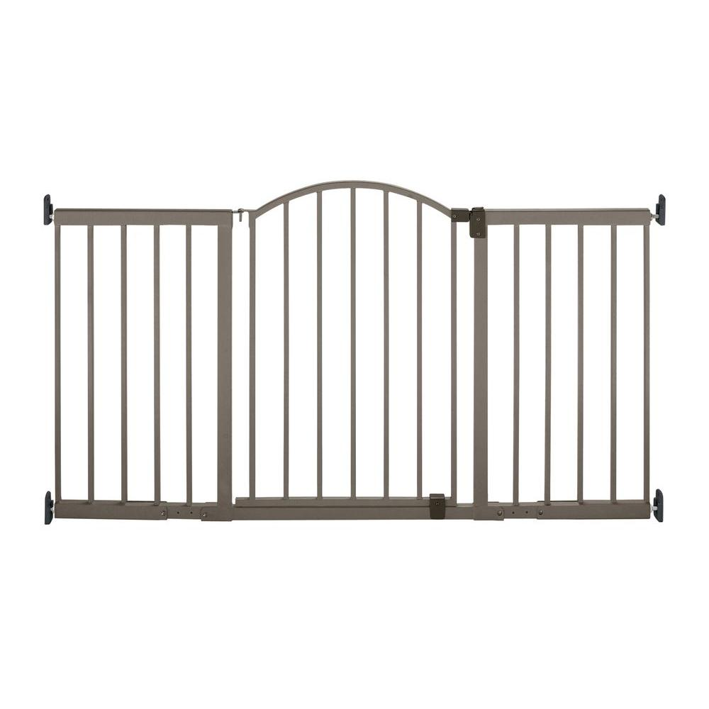 Summer Infant Stylish n' Secure 36 in. Expansion Gate-DISCONTINUED