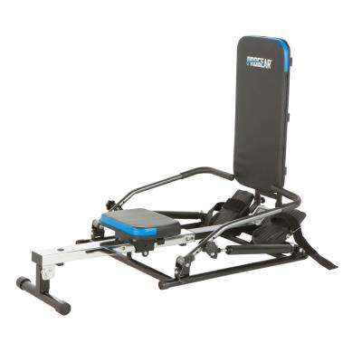 750 Rower with Additional Multi Exercise Workout Capability