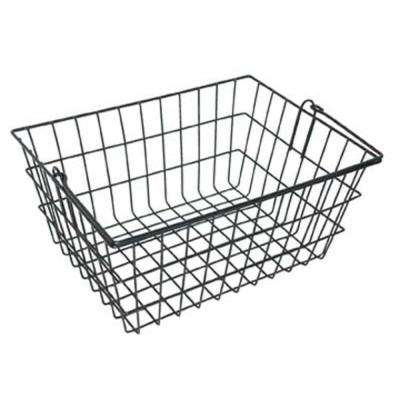 Carrying Basket for 1013 Series Rollators in Black