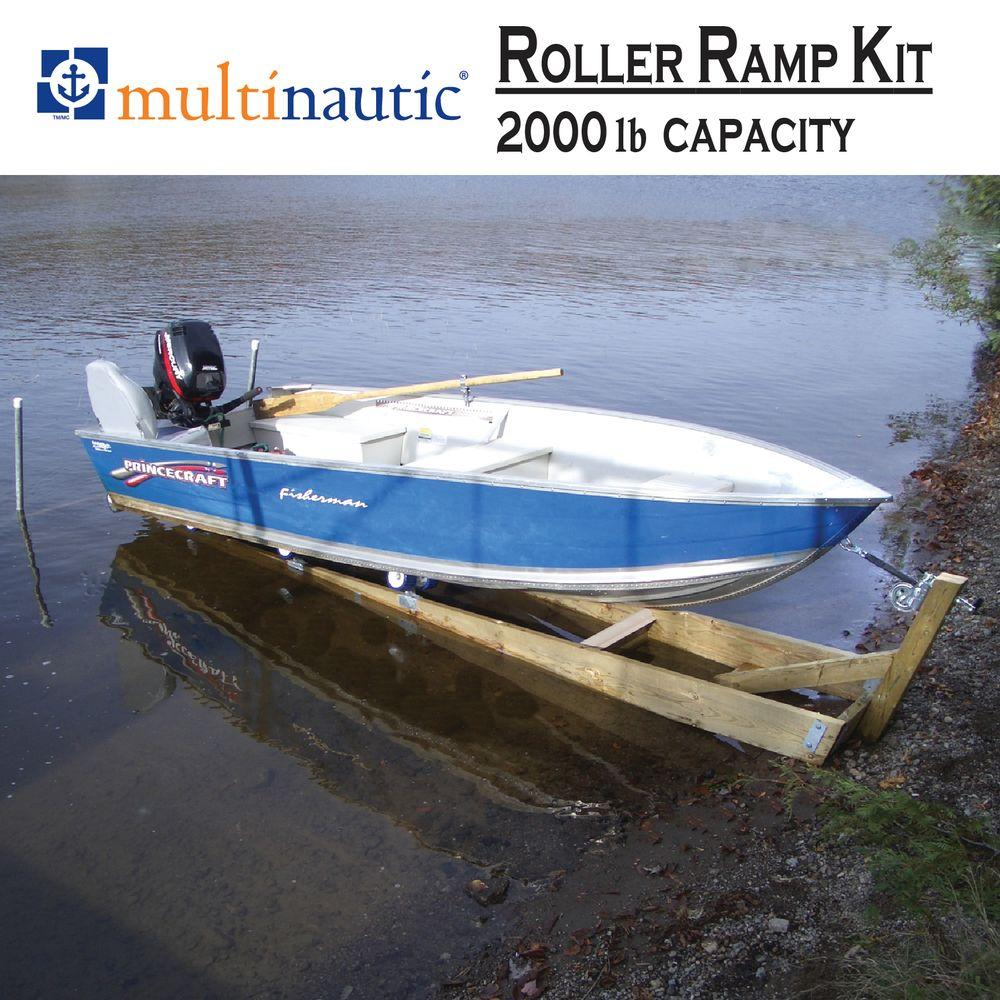 Multinautic boat ramp kit 19226 the home depot multinautic boat ramp kit solutioingenieria