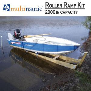 Multinautic Boat Ramp Kit 19226 The Home Depot