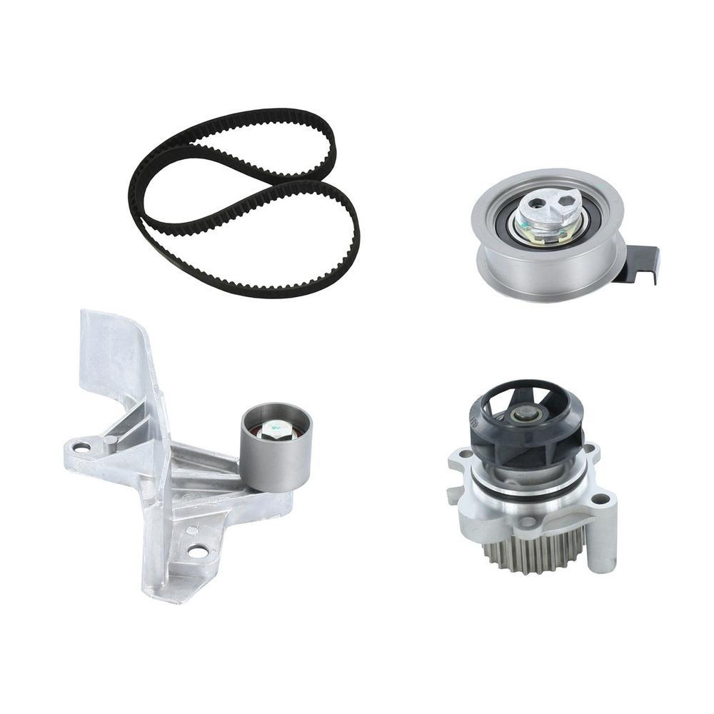 Crp//Contitech PP331LK4 Timing Belt Component Kit