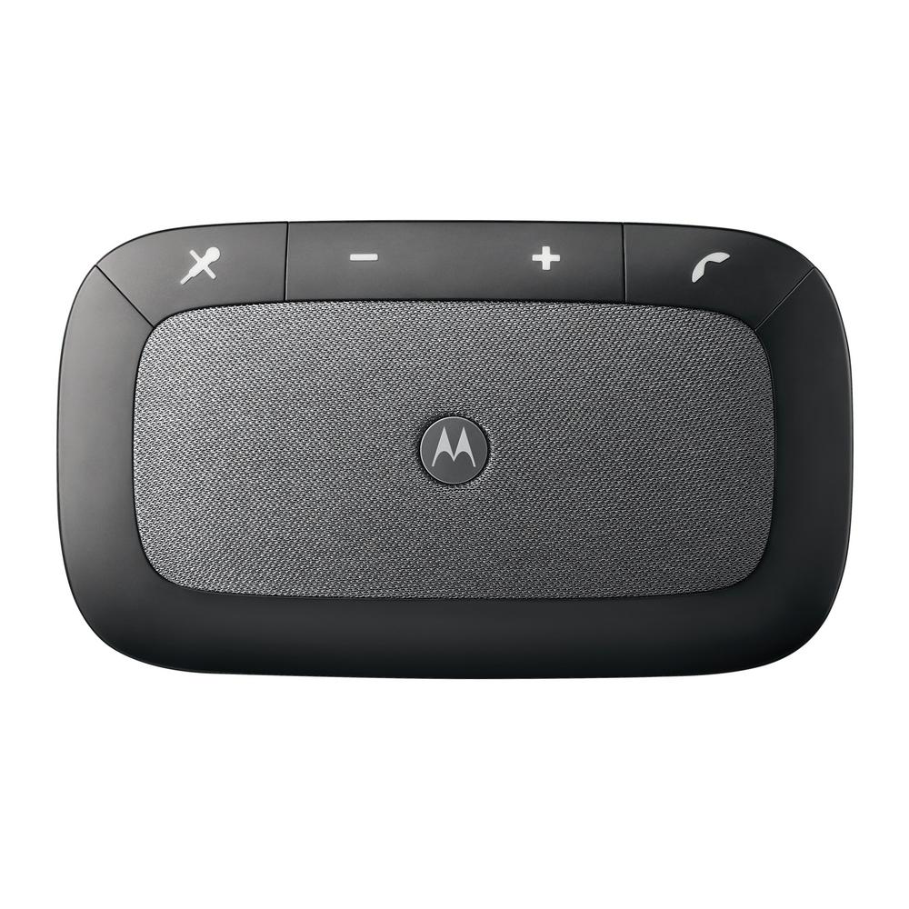 Motorola Sonic Rider TX550 Bluetooth In-Car Speakerphone