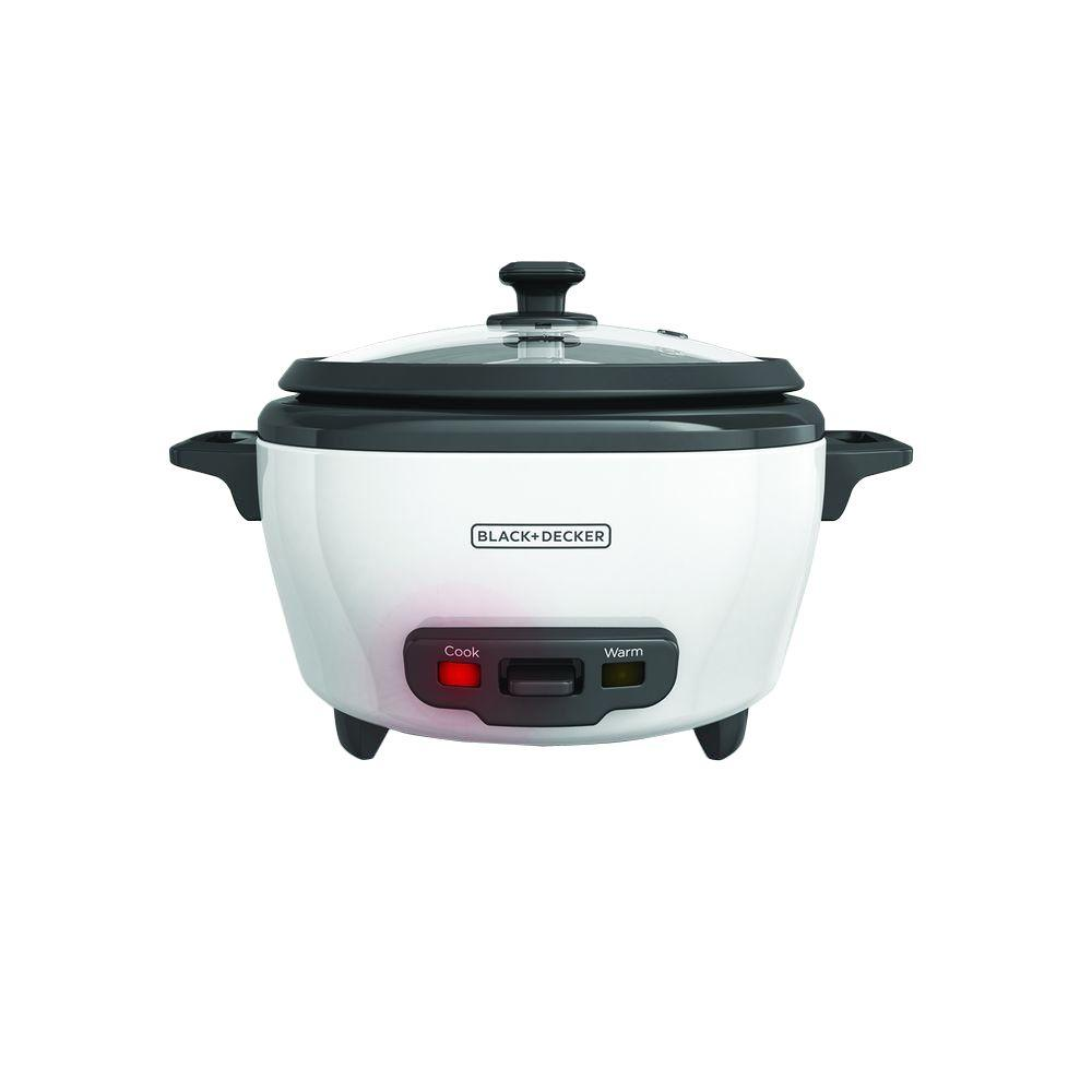 Small cookers for small kitchens - 6 Cup Rice Cooker