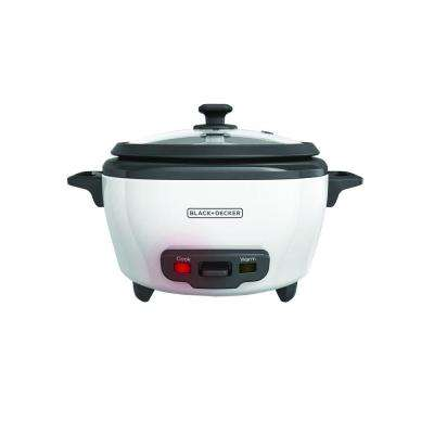 6-Cup Rice Cooker