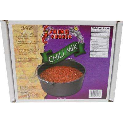 1.7 lbs. Party Size Chili Mix