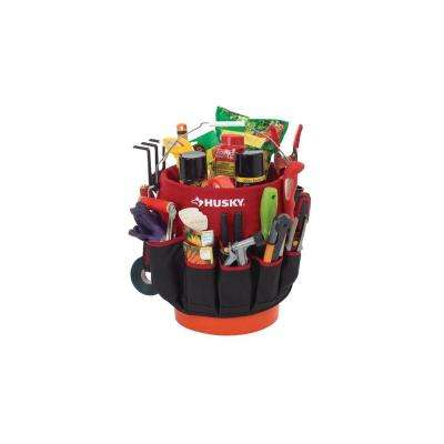 0.3 in. Tool Bucket Jockey