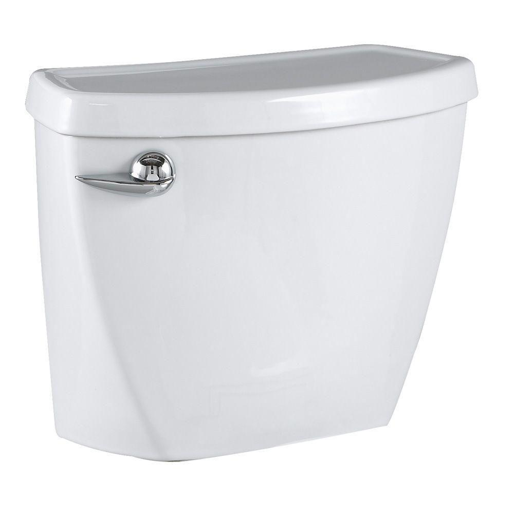 American Standard Cadet 3 1 6 Gpf Single Flush Toilet Tank