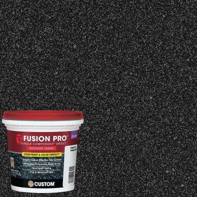 Fusion Pro #555 Starry Night 1 qt. Designer Series Grout