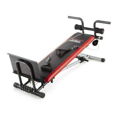 Ultimate Body Works Bench