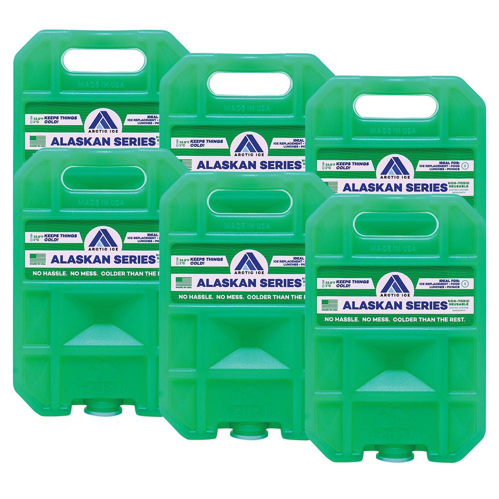 Alaskan Series 1.5 lb. Freezer Pack 6-Pack