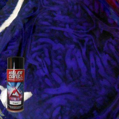 12 oz. Crazer Grape Ape Killer Cans Spray Paint