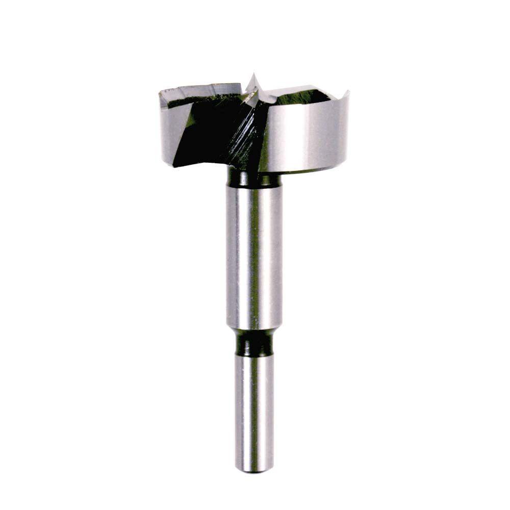 1-3/4 in. High-Speed Steel Forstner Bit