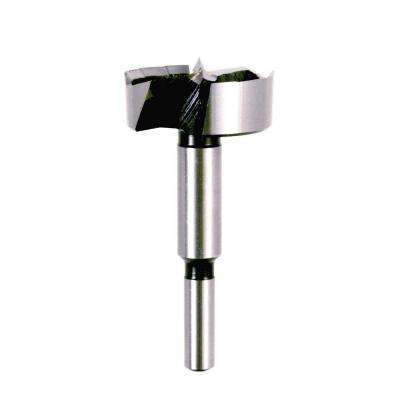 1-3/4 in. High-Speed Steel Forstner Bit