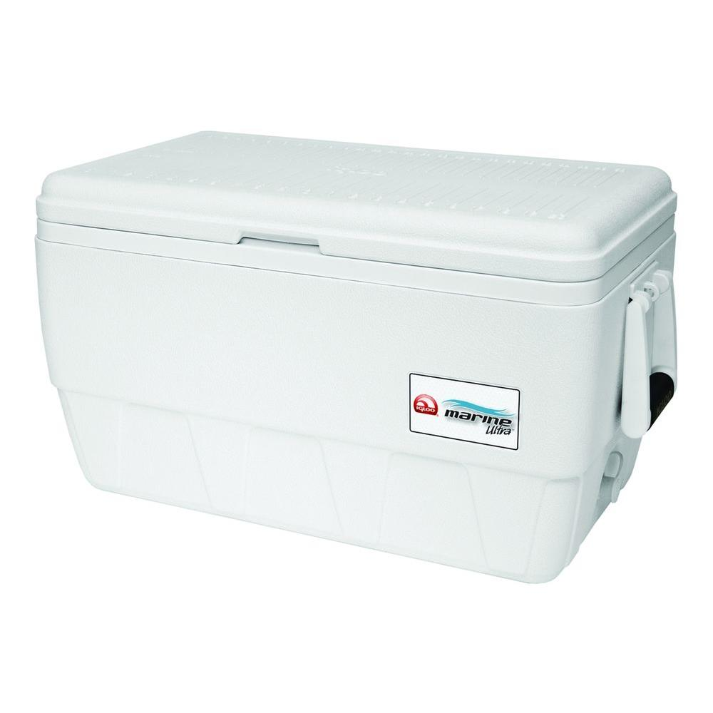 IGLOO 48 Qt. Marine Ultra Cooler