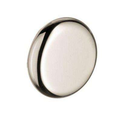 Axor Montreux Handle Cap in Polished Nickel