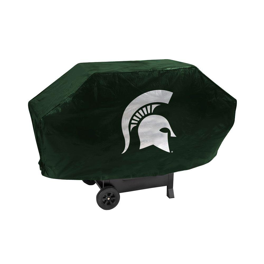 Rico Industries Michigan State Spartans Deluxe Grill Cover