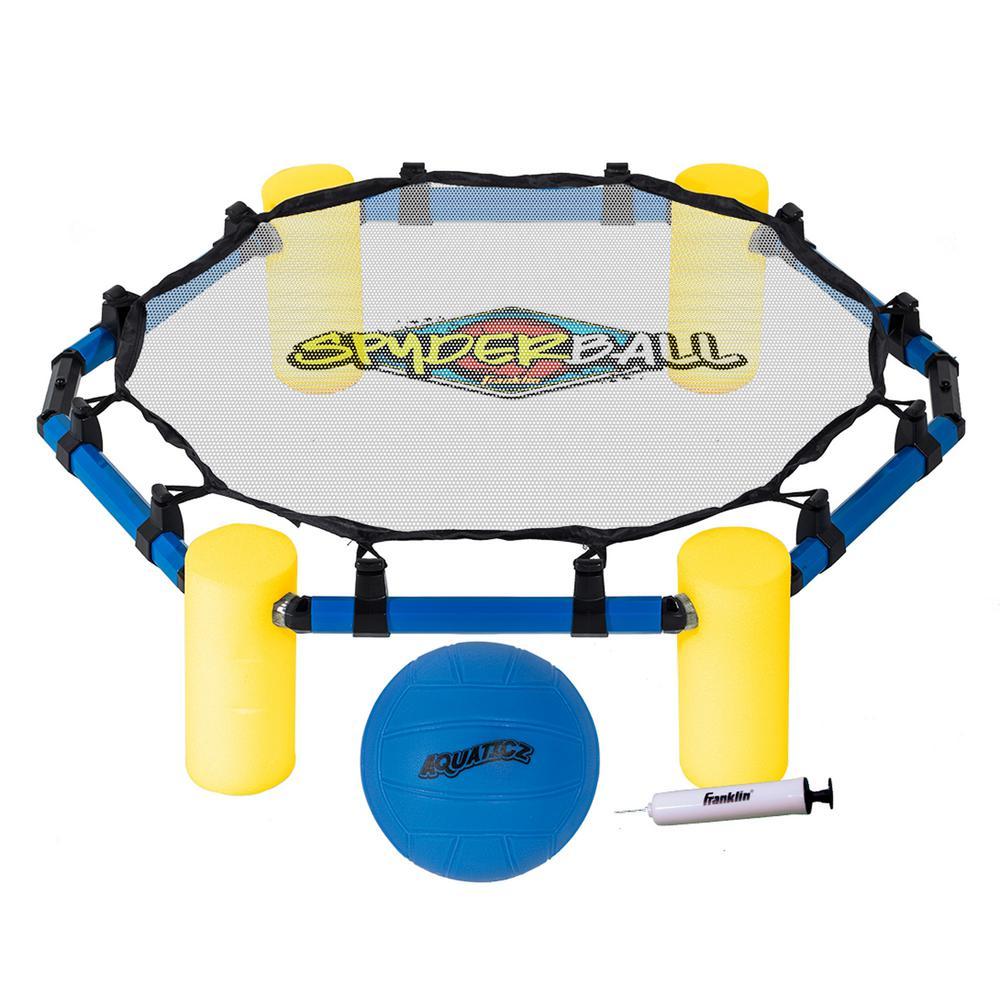 Aquaticz Spyderball