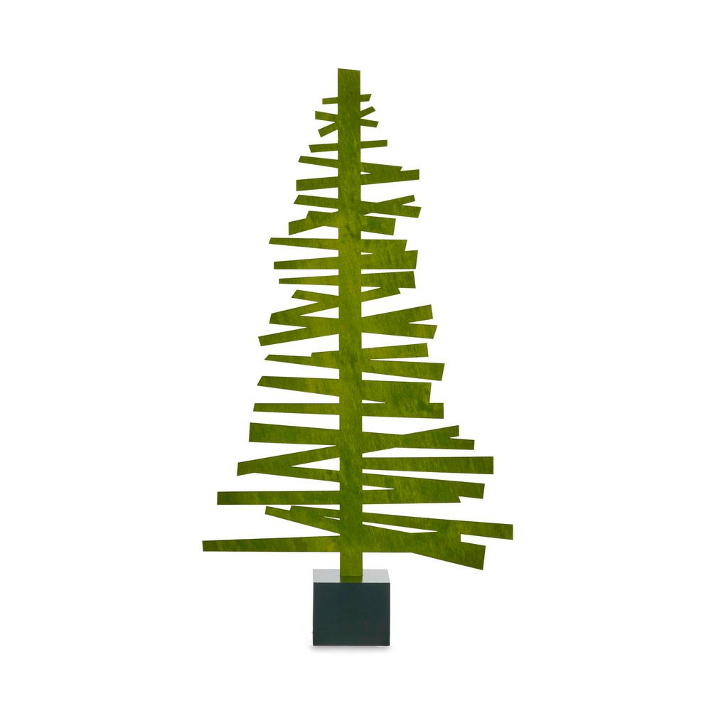 23.8 in. Christmas Vail Tree Decoration