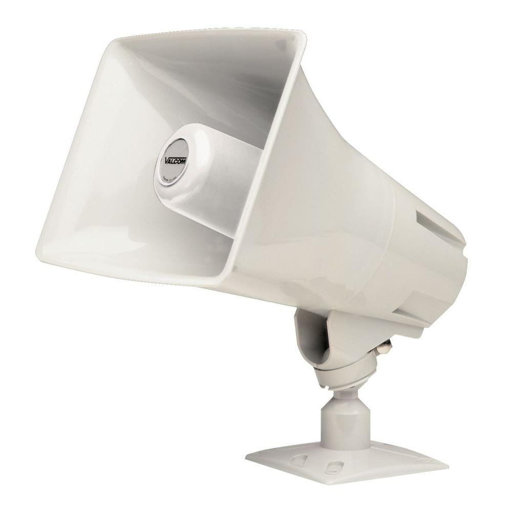 Talkback Marine Horn