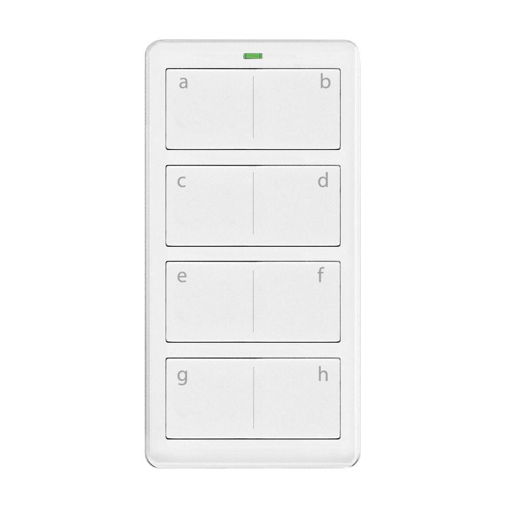 8-Scene Mini Remote Switch