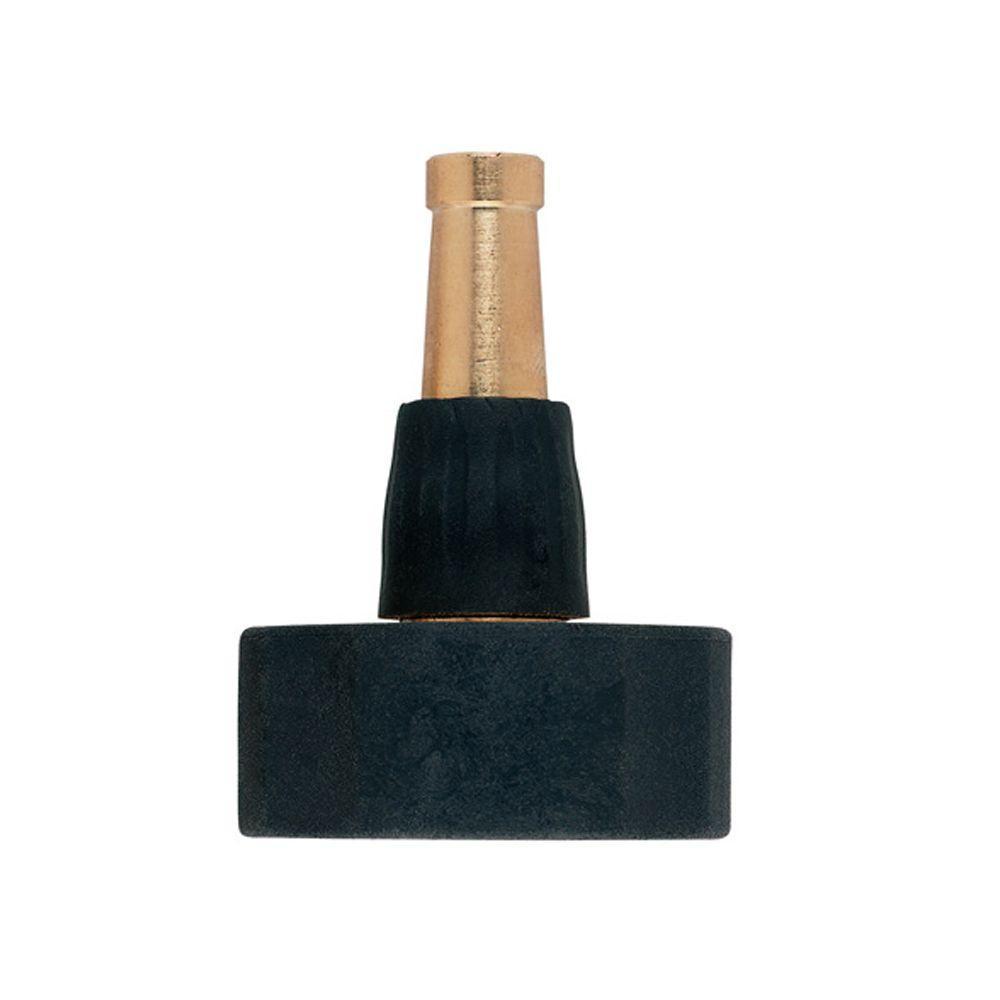 Aluminium Sweeper Nozzle