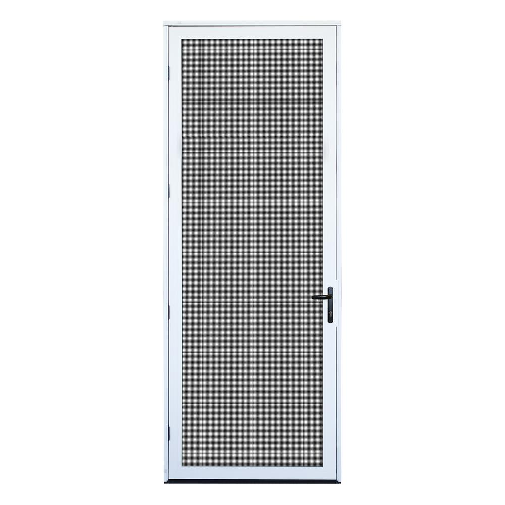 Stunning unique home design security doors pictures for Security doors prices
