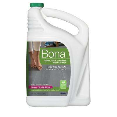 128 oz. Stone, Tile and Laminate Cleaner