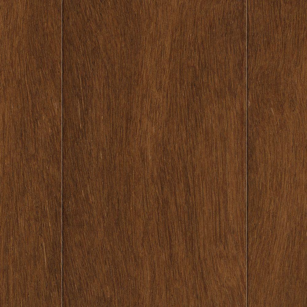 Brazilian Chestnut Kiowa 3/8 in. T x 3 in. W x